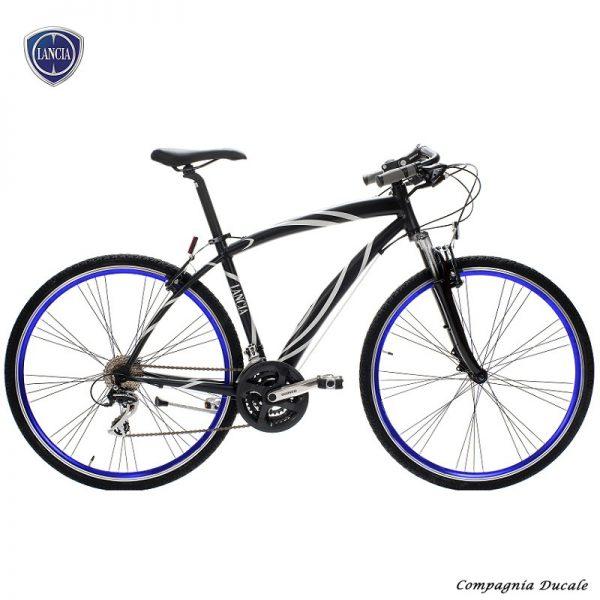 Lancia Elegance Fahrrad Bike